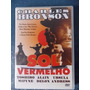 Sol Vermelho 1971 Dvd Nac Bronson Mifune Delon Andress