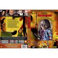 Coleção Completa Brinquedo Assassino Chucky 6 Dvds