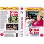 Filme Estrada Da Vida Vhs Original Milionário E Jose Rico