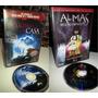 Dvds - A Ultima Casa E Almas Reencarnadas - Frete R$ 8,00