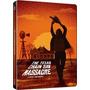 Massacre Da Serra Elétrica - Blu Ray Steelbook Duplo, Reg.b