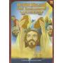Desenhos Bíblicos Os Milagres De Jesus Dvd Original