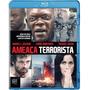 Blu-ray Original Do Filme Ameaça Terrorista