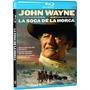 Blu-ray Cahill, Xerife Do Oeste - John Wayne - Dublado