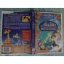 Dvd Aladdin E Os 40 Ladrões - Clássico Disney / Original