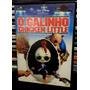 Dvd Galinho Chicken Little Disney Original
