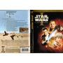 Star Wars I - A Ameaça Fantasma -duplo E Com Encarte