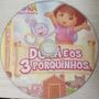 Super Coleção Com 27 Dvds Da Dora A Aventureira
