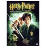 Dvd Harry Potter E A Câmera Secreta - Original E Lacrado