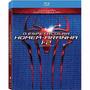 Blu-ray Box: O Espetacular Homem-aranha 1 E 2 - Lacrado