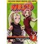 Dvd Original Naruto Clássico - Formação De Batalha Volume 9