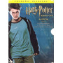 Box 6 Dvds - Harry Potter Anos 1-2-3, Ed. Especial, Original