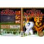 Dvd Lacrado As Cronicas De Narnia O Leao A Feiticeira E O Gu