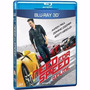 Blu-ray 3d - Need For Speed O Filme - Original - Lacrado