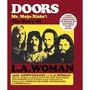 Blu-ray The Doors: Mr. Mojo Risin