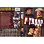 F Troop- 1ª Temporada-9 Dvds-leg-remasterizado