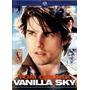 Dvd Vanilla Sky - Tom Cruise - Original Lacrado - Paramount