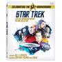 Blu-ray Star Trek - Jornada Nas Estrelas - Nova Geração