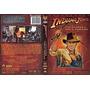 Indiana Jones E Os Caçadores Da Arca Perdida, Paramount