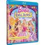 Blu Ray Barbie E O Portal Secreto - Original, Novo, Lacrado