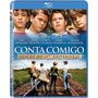 Blu-ray - Conta Comigo - Edição De 25º Aniversário