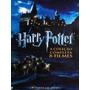 Harry Potter - A Coleção Completa 1-7b (8 Discos) - Lacrado