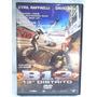 B13 13° Distrito Dvd Original Estado Impecável