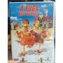 Dvd- Desenho- A Fuga Das Galinhas -original - Frete Gratis