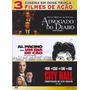 Al Pacino - Advogado Do Diabo+um Dia De Cão+city Hall