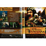 Ilha Do Terrivel Rapaterra, A - Dvd Original Usado-