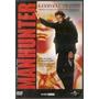 Dvd Manhunter - Caçador De Assassinos - Original E Lacrado