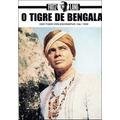 Dvd O Tigre De Bengala - Fritz Lang