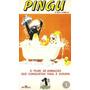 Pingu E Seus Amigos 1 E 2 - Raro Dublado