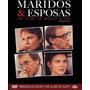 Maridos E Esposas Dvd Woody Allen Mia Farrow