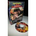 Dvd - Van Damme - Golpe Fulminante - Original E Semi-novo