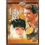 Filme Dvd Esther E O Rei Usado Original