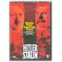 Dvd Duelo Pelo Controle Total Hitler & Stalin - Lacrado