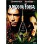 Dvd O Jogo Da Forca (semi Novo)