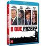 Blu-ray Original Do Filme O Que Fazer? (peter Dinklage)
