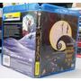 Blu-ray 3d Original Seminovo - Estranho Mundo De Jack