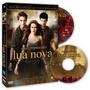 Dvd Lua Nova - A Saga Crepúsculo - Edição Especial