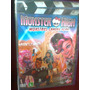 Dvd Monster High Monstros Câmera Ação! Original Lacrado