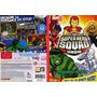 Dvd Esquadrão De Heróis Temporada Completa Super Hero Squad