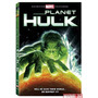 Dvd Original Do Filme Planeta Hulk