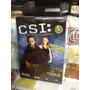 Dvd Csi 5ª Temporada Volume 03 03 Discos