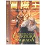 Dvd Em Busca Da Escritura Sagrada-jet Li/ Orig/dublado/ Usad
