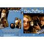 Filme Dvd Delírios Usado Original