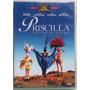 Priscilla A Rainha Do Deserto - Dvd Original Novo!