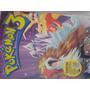 Pokemon 3 + Até 3 Dvds Da Lista - Lote