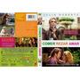 Dvd - Comer Rezar Amar - Original